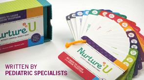 Why I Created NurtureU Cards